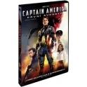 Captain America: První Avenger (DVD)