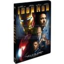 Iron man (DVD) - ! SLEVY a u nás i za registraci !