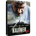 Kajínek 2DVD + CD soundtrack STEELBOOK (DVD)