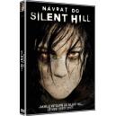 Návrat do Silent Hill (DVD)
