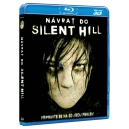Návrat do Silent Hill 2D + 3D (Bluray)