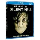 Návrat do Silent Hill 2D + 3D (Bluray)