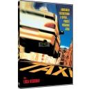 Taxi 1 (1998) (francouzská verze) (DVD)