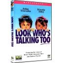Kdopak to mluví 2 (DVD)