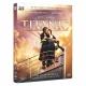 Titanic 3D + 2D 4BD (Titanik) (Bluray)