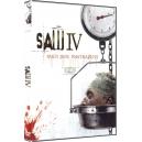 Saw 4 (DVD) - ! SLEVY a u nás i za registraci !