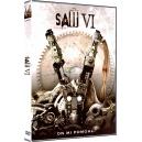 SAW 6 (DVD) - ! SLEVY a u nás i za registraci !