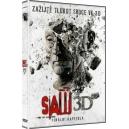 SAW 7 3D + 2D (DVD) - ! SLEVY a u nás i za registraci !