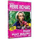 Život plný malérů - kolekce Pierre Richard (DVD) - ! SLEVY a u nás i za registraci !