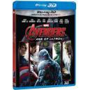 Avengers 2: Age of Ultron 3D + 2D 2BD (Bluray) OD 23.09.2015