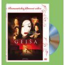 Gejša  - Edice Žánrová edice II – Romantické (DVD) - ! SLEVY a u nás i za registraci !