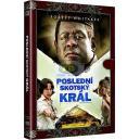 Poslední skotský král - Edice Knižní edice (DVD) - ! SLEVY a u nás i za registraci !
