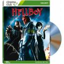 Hellboy 1 - Edice Cinema club (DVD)