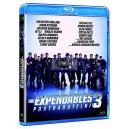 Expendables: Postradatelní 3 (Bluray) 10.12.2014