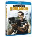 Komando REŽISÉRSKÁ VERZE Edice k 30. výročí (Commando) (Bluray) 29.04.2015