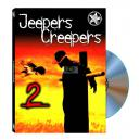 Jeepers Creepers 2 (DVD)