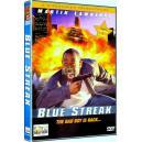 Modrý blesk (DVD)