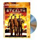 Stealth: Přísně tajná mise - Žánrová edice II – Akční (DVD)