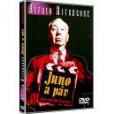 Juno a páv (Alfred Hitchcock) (DVD)