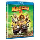 Madagaskar 2: Útěk do Afriky (Bluray) 22.04.2015