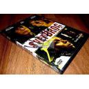 Svět drog (DVD) (Bazar)