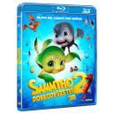 Sammyho dobrodružství 2 3D + 2D 1BD (Bluray)