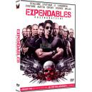 Expendables: postradatelní 1 2DVD SPECIÁLNÍ EDICE (DVD)