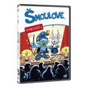 Šmoulové - To nejlepší 2. DVD (DVD)