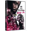 Pěsti ze železa 2 - NEZKRÁCENÁ VERZE (DVD)