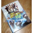 Skandály ze života zvířat (DVD) (Bazar)