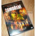Zamoření (DVD) (Bazar)