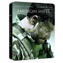 Americký sniper FUTUREPACK LIMITOVANÁ EDICE (Americký odstřelovač) (Bluray)