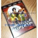 Krotitelé upírů (DVD) (Bazar)