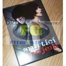 Smrtící spojení (DVD) (Bazar)