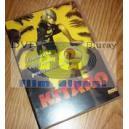 Kitaro (DVD) (Bazar)