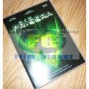 Příšera (DVD) (Bazar)