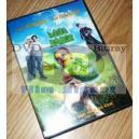 Maska Junior (DVD) (Bazar)