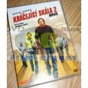 Kráčející skála 2: Odplata (DVD) (Bazar)