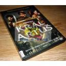Král Artuš (DVD) (Bazar)