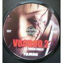 Voodoo 2: Umění ďábla - Edice FILMAG Movie Collection (DVD) (Bazar)
