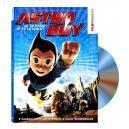 Astro Boy - Edice Filmpremiéra (DVD)