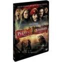 Piráti z Karibiku 3: Na konci světa (DVD)