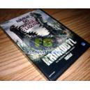Krokodýl: Návrat do krvavé laguny (DVD) (Bazar)