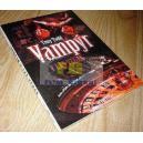 Vampýr v Las Vegas (DVD) (Bazar)