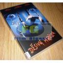 Děsivá hrůza (DVD) (Bazar)