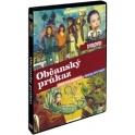Občanský průkaz 2DVD speciální edice (DVD)