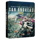 San Andreas 2D + 3D 2BD FUTUREPACK (Bluray)