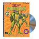 Želvy ninja - 1. série - disk 14 (5 epizod) (DVD)