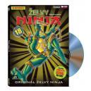 Želvy ninja - 1. série - disk 18 (5 epizod) (DVD)