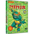 Želvy ninja - 1. série - disk 26 (5 epizod) (DVD)